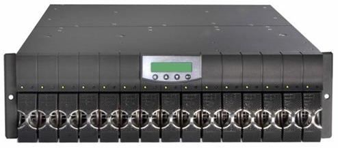 UIT BM2900 FC-SATA/SAS存储产品介绍