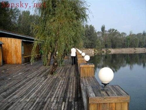 北京鹅和鸭农庄