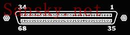 常见SCSI存储技术参数