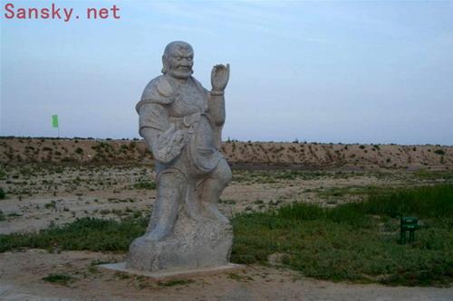河北乐亭新戴河浅水湾、菩提岛